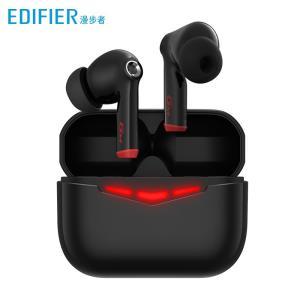 EDIFIER 漫步者 HECATE GM3 真无线蓝牙耳机 黑色 189元包邮(满减)189