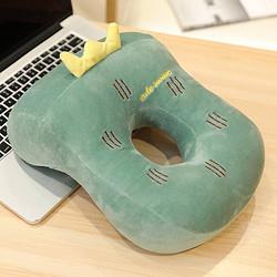 君偕办公室靠垫抱枕趴趴枕睡觉神器仙人掌37元(需用券)