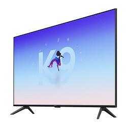 OPPOK9系列A43F1B00智能电视43英寸1799元(需用券)