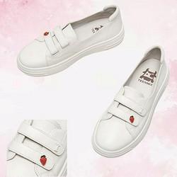 Teenmix天美意CZH21AA1女士休闲鞋 348元(需用券)