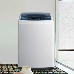 LittleSwan小天鹅小天鹅全自动洗衣机小型TB80V3208公斤波轮829元(包邮、需用券)