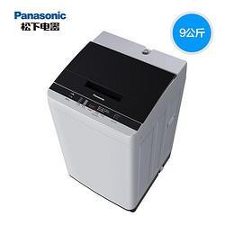Panasonic松下松下(Panasonic)波轮洗衣机9公斤大容量家用全自动20年新品XQB90-THEBA1832元(需用券)