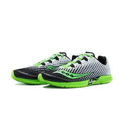saucony索康尼Saucony索康尼新品TYPEA9男子比赛竞速跑鞋轻量路感马拉松跑鞋S29065白绿-242 485元(需用券)