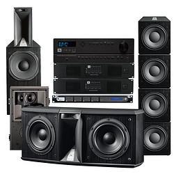 JBL杰宝JBLSynthesisProjectArray7.4多声道影院/音乐系统私人专业定制 780000元