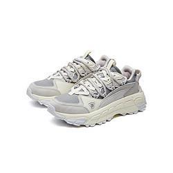 FILA斐乐T12W111101FAW女款透气跑鞋 584元(包邮,需用�唬�