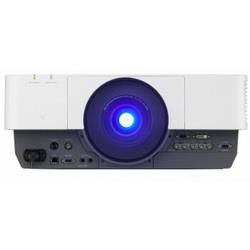 SONY索尼VPL-F500X投影机会议工程投影仪(标清5000流明免费上门安装)16999元包邮
