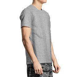 LuxuryLane男士T恤纯色T恤短袖 29.67元(需买3件,共89元)