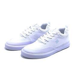 DCSHOES男式潮流舒适帆布鞋运动休闲鞋滑板鞋94元