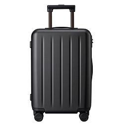 NINETYGO90分90分拉杆箱多瑙河系列行李箱旅行箱登机箱铝框男女航空登机箱商务行李箱小米旅行箱269元