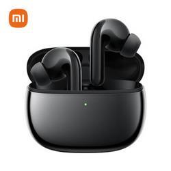 MI小米FlipBudsPro主动降噪真无线蓝牙耳机799元包邮(需定金50元,21日10点付尾款)