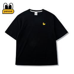 PANCOAT盼酷PCATE191072U男士T恤 52元