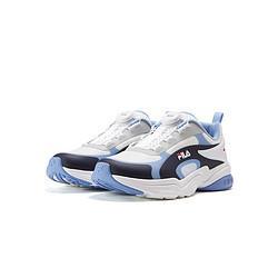 FILA斐乐男中大童(33-40)男童鞋21年新品低帮透气儿童运动鞋跑鞋469元