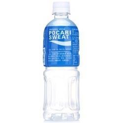 POCARISWEAT宝矿力水特宝矿力水特POCARISWEAT电解质运动型饮料500ml*24瓶整箱装110元(需用券)