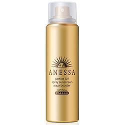 ANESSA安热沙金瓶防晒喷雾SPF50+60g 104元