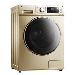 LittleSwan小天鹅TD100VN60WDG滚筒洗衣机10公斤2599元