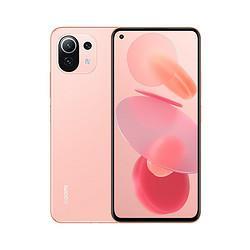 MI小米11青春版套装版5G智能手机8GB128GB