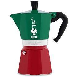 Bialetti比乐蒂MokaExpress铝制浓缩咖啡机3杯份 132.64元