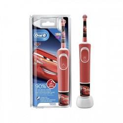Oral-B欧乐-BD100儿童电动牙刷 104元