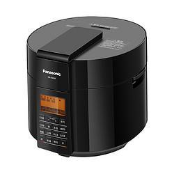 Panasonic松下SR-S50K8电压力锅5L 999元