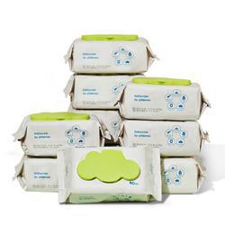 babycare婴儿湿巾20抽    5.51元