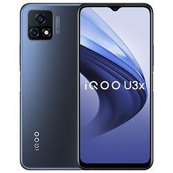 iQOOU3X5G智能手机6GB64GB 940元
