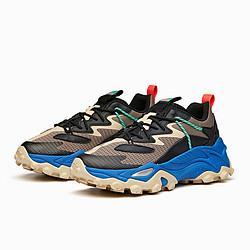 20日10点、限尺码:ANTA 安踏 112038832 男款休闲老爹鞋118元包邮(限1500件)