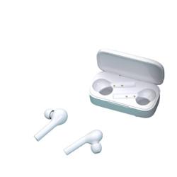 QCY意象T5蓝牙耳机经典黑 75.9元