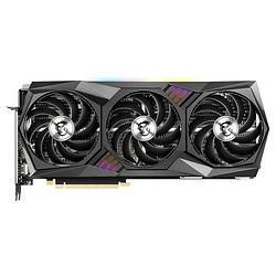 MSI微星魔龙GeForceRTX3080TiGAMINGXTRIO显卡12GB(需凑单) 13268元