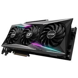 COLORFUL七彩虹火神iGameGeForceRTX3080TiVulcanOC显卡12GB 13999元
