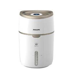 PHILIPS飞利浦HU4816加湿器白色 559元
