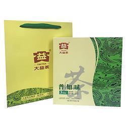 TAETEA大益普洱茶357g礼盒装 68元