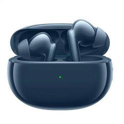 OPPOEncoX入耳式真无线蓝牙降噪耳机蓝调    849元