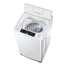 Haier海尔小神童系列EB65M019定频波轮洗衣机6.5kg瓷白799元