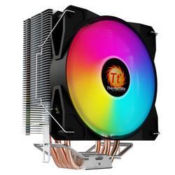 Thermaltake曜越水星S400RGBCPU散热器风扇