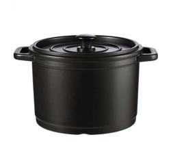 J.ZAO京东京造JZTCSG陶瓷砂锅3.2L103.2元(需买3件,共309.6元)