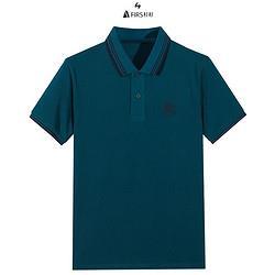 FIRS杉杉FWP20291015104男士短袖衬衫    79元