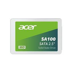 acer宏�SA100SATA3.0固态硬盘120GB129元