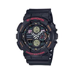 CASIO卡西欧G-SHOCK系列51.2毫米电子腕表GA-140-1A4476.67元