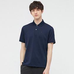 TOMMYHILFIGER汤米・希尔费格COS1473711男士短袖POLO衫(3件装)229元