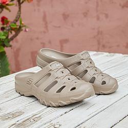 SKECHERS斯凯奇111202女款休闲凉鞋 88元