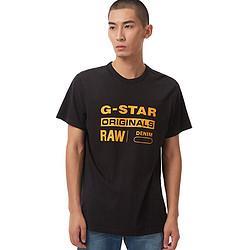 G-STARRAWD12281-336-990男士T恤 133元