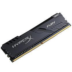 HYPERXFury雷电系列DDR43600MHz黑色台式机内存16GBHX436C17FB3/16 699元