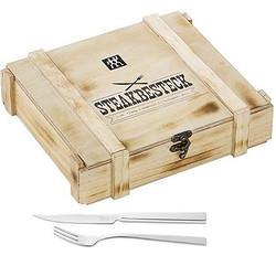 ZWILLING双立人specials牛排餐具套装12件装240.97元
