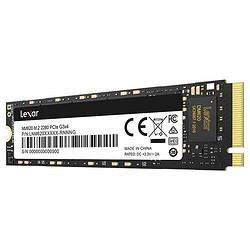 Lexar雷克沙NM620M.2NVMe固态硬盘1TB 899元