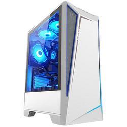 IPASON攀升战境S5i510400F/GTX1650/16G台式吃鸡电脑主机电竞游戏型DIY组装机i510400FGTX1650 4399元