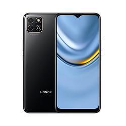 HONOR荣耀畅玩204G智能手机4GB+128GB幻夜黑 902元