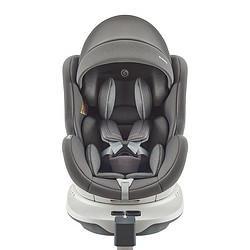 Ganen感恩西亚系列X70儿童安全座椅0-12岁银月灰