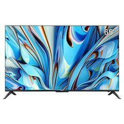KONKA康佳65E84K液晶电视65英寸3498元