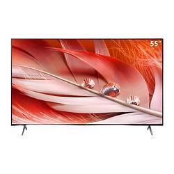 SONY索尼XR-55X90J液晶电视55英寸 5274元