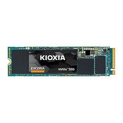 KIOXIA铠侠RC10M.2NVMe固态硬盘500G    312元
